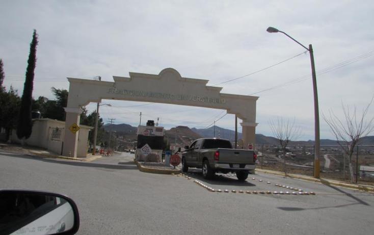 Foto de terreno habitacional en venta en  001, granjas universitarias, chihuahua, chihuahua, 1647288 No. 02
