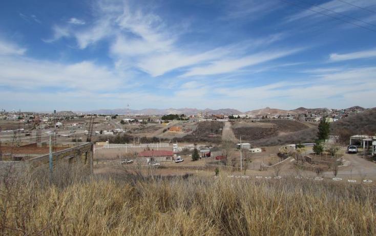 Foto de terreno habitacional en venta en  001, granjas universitarias, chihuahua, chihuahua, 1647288 No. 03