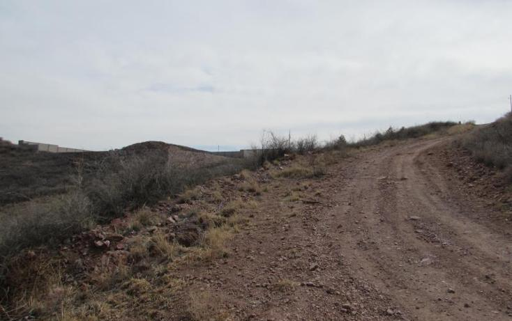 Foto de terreno habitacional en venta en  001, granjas universitarias, chihuahua, chihuahua, 1647288 No. 04