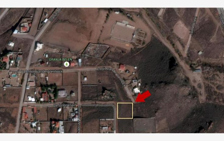 Foto de terreno habitacional en venta en  001, granjas universitarias, chihuahua, chihuahua, 1647288 No. 07