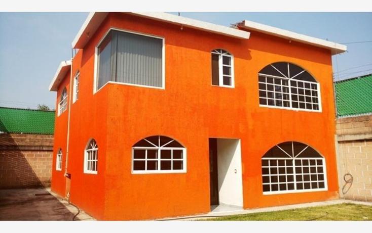 Foto de casa en venta en  001, hermenegildo galeana, cuautla, morelos, 1946340 No. 01
