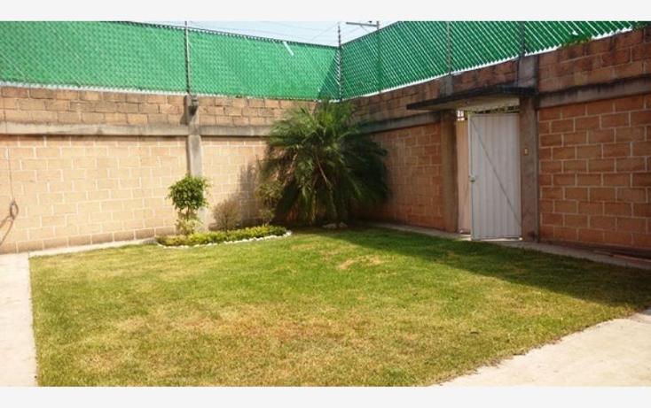 Foto de casa en venta en  001, hermenegildo galeana, cuautla, morelos, 1946340 No. 06