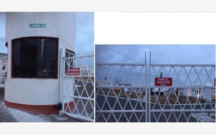 Foto de terreno habitacional en venta en  001, huertas del cimatario, querétaro, querétaro, 836335 No. 01