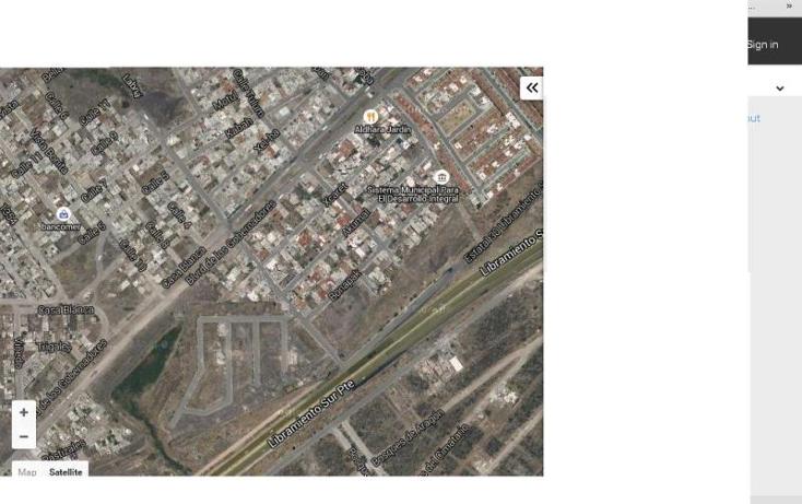 Foto de terreno habitacional en venta en  001, huertas del cimatario, querétaro, querétaro, 836335 No. 02