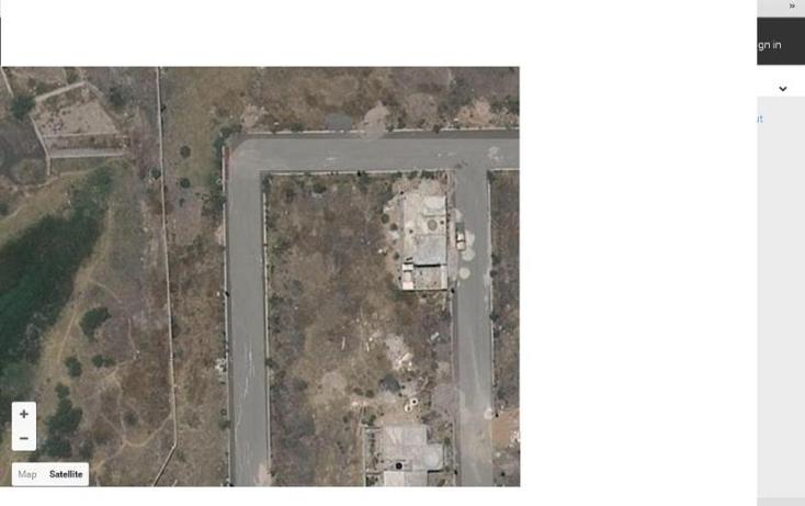 Foto de terreno habitacional en venta en  001, huertas del cimatario, querétaro, querétaro, 836335 No. 03
