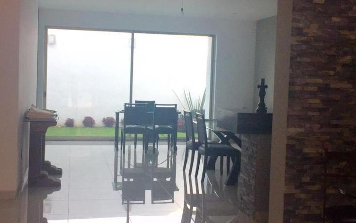Foto de casa en venta en  001, jacarandas, morelia, michoacán de ocampo, 1945194 No. 03