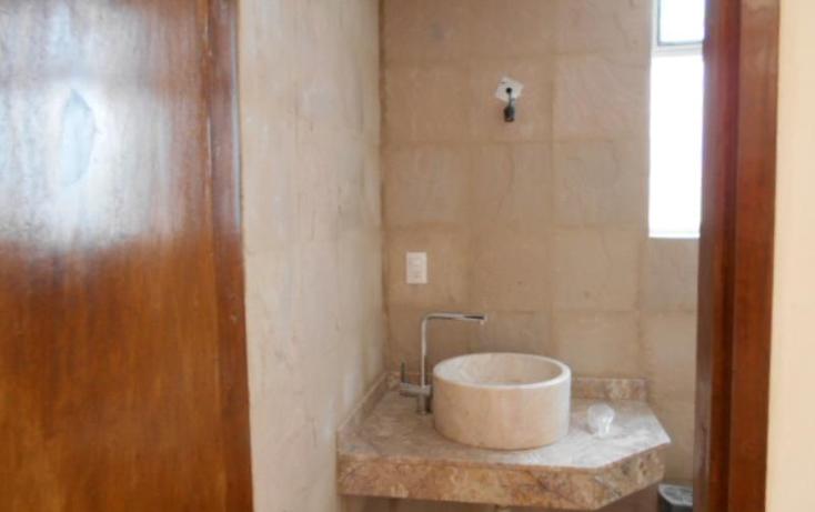 Foto de casa en venta en  001, jardines de celaya 2a secc, celaya, guanajuato, 1700690 No. 08