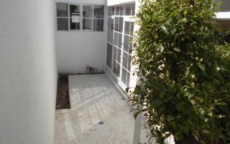 Foto de casa en venta en  001, jardines de celaya 2a secc, celaya, guanajuato, 1700690 No. 13
