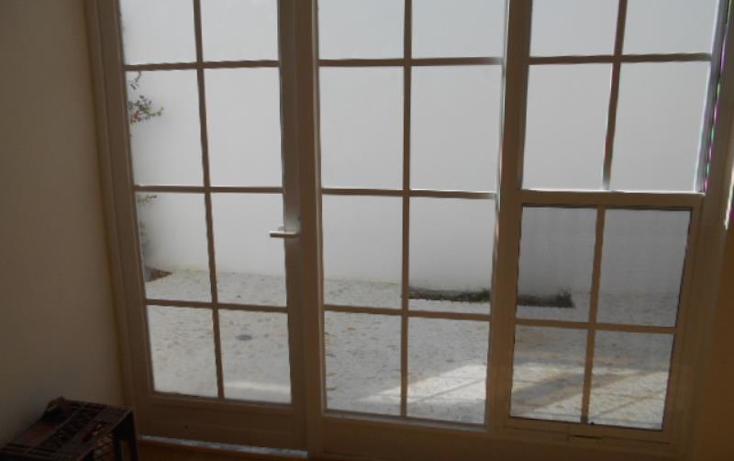 Foto de casa en venta en  001, jardines de celaya 2a secc, celaya, guanajuato, 1700690 No. 23