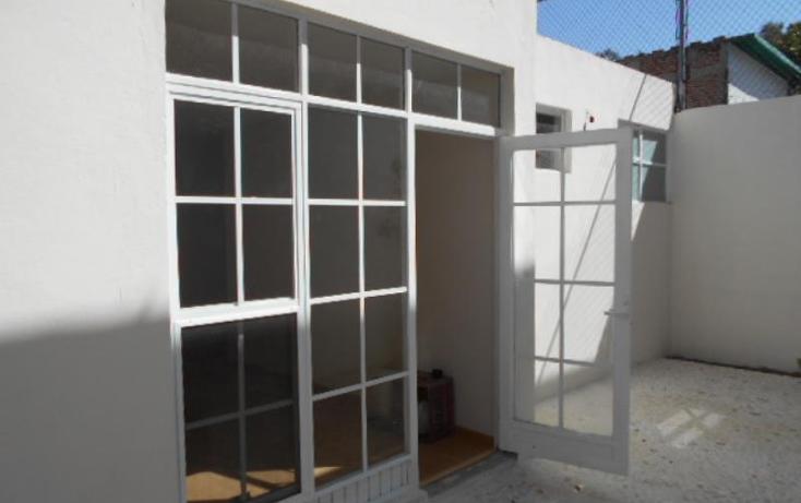 Foto de casa en venta en  001, jardines de celaya 2a secc, celaya, guanajuato, 1700690 No. 24