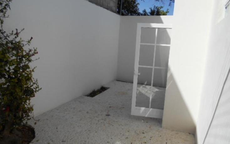 Foto de casa en venta en  001, jardines de celaya 2a secc, celaya, guanajuato, 1700690 No. 26
