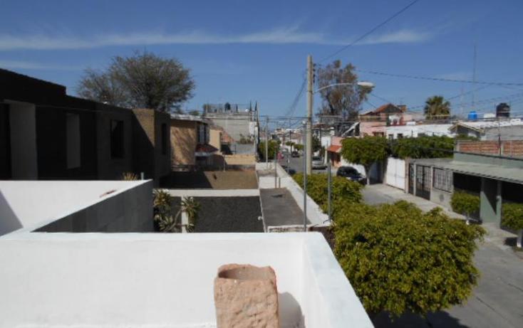Foto de casa en venta en  001, jardines de celaya 2a secc, celaya, guanajuato, 1700690 No. 30