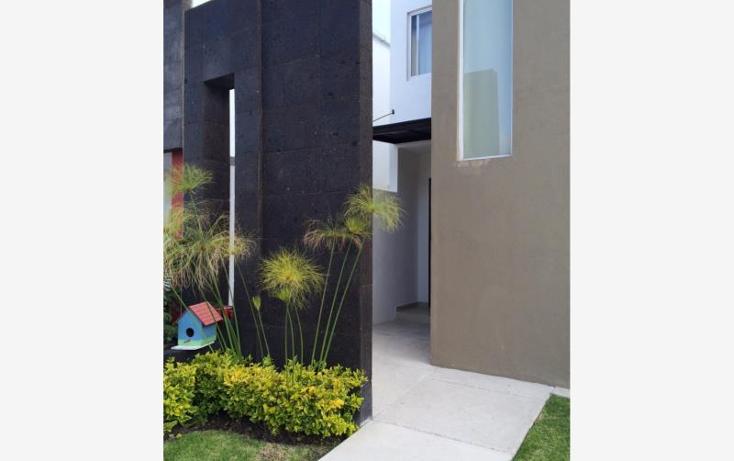 Foto de casa en renta en  001, juriquilla santa fe, querétaro, querétaro, 1303995 No. 01