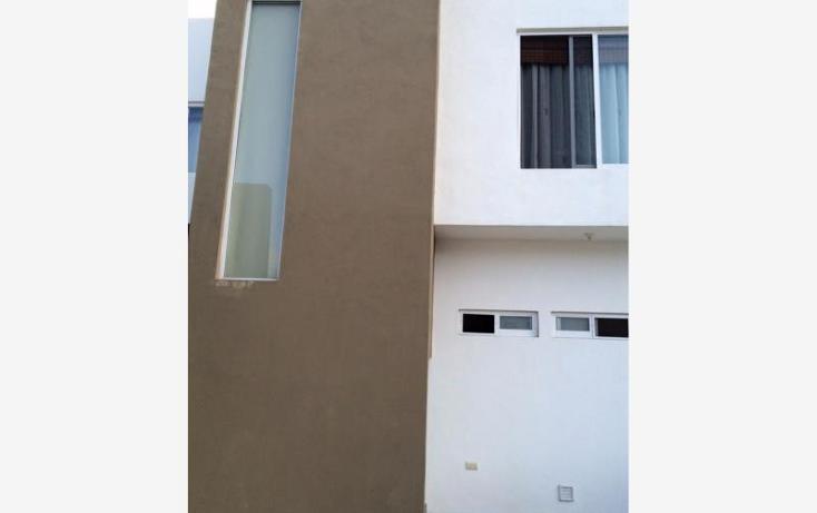 Foto de casa en renta en  001, juriquilla santa fe, querétaro, querétaro, 1303995 No. 02