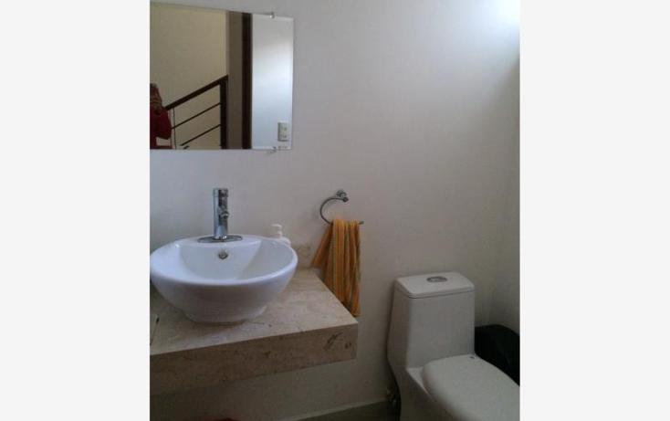 Foto de casa en renta en  001, juriquilla santa fe, querétaro, querétaro, 1303995 No. 07