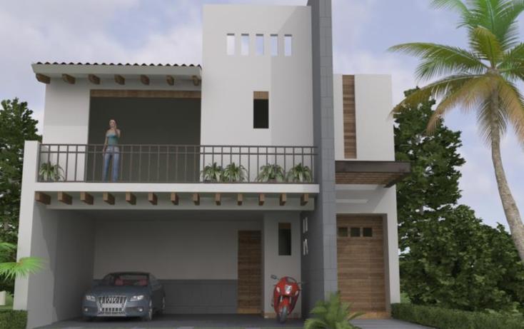 Foto de casa en venta en  001, la campiña, león, guanajuato, 1788238 No. 01