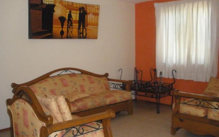 Foto de casa en venta en  001, la loma, morelia, michoacán de ocampo, 1905834 No. 02