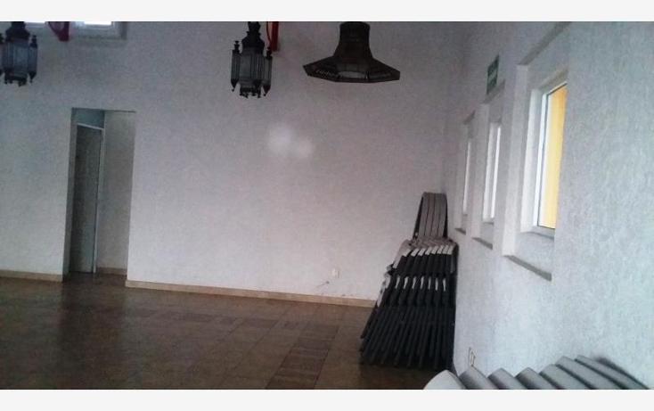 Foto de departamento en renta en  001, loma dorada, querétaro, querétaro, 1591020 No. 20