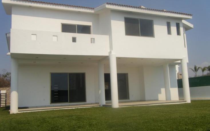 Foto de casa en venta en  001, lomas de cocoyoc, atlatlahucan, morelos, 405971 No. 01