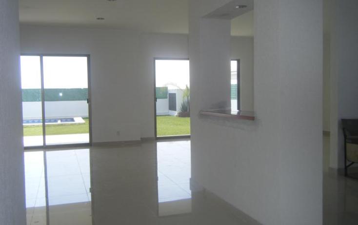 Foto de casa en venta en  001, lomas de cocoyoc, atlatlahucan, morelos, 405971 No. 07