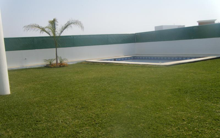Foto de casa en venta en  001, lomas de cocoyoc, atlatlahucan, morelos, 405971 No. 15
