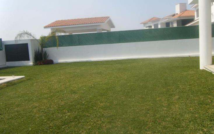 Foto de casa en venta en  001, lomas de cocoyoc, atlatlahucan, morelos, 405971 No. 16