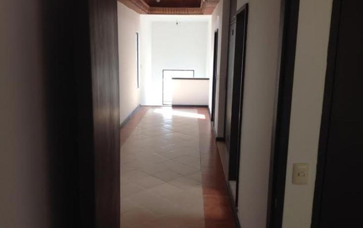 Foto de casa en venta en  001, lomas de cortes, cuernavaca, morelos, 793935 No. 02