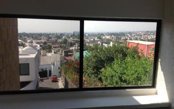 Foto de casa en venta en  001, lomas de cortes, cuernavaca, morelos, 793935 No. 03