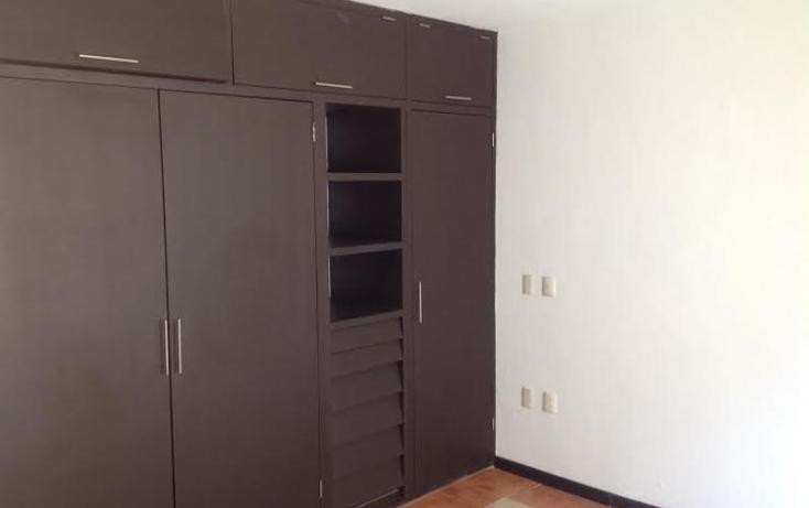 Foto de casa en venta en  001, lomas de cortes, cuernavaca, morelos, 793935 No. 04