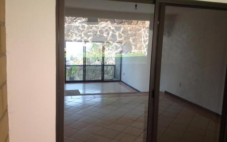Foto de casa en venta en  001, lomas de cortes, cuernavaca, morelos, 793935 No. 08