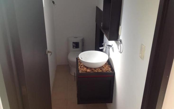Foto de casa en venta en  001, lomas de cortes, cuernavaca, morelos, 793935 No. 09