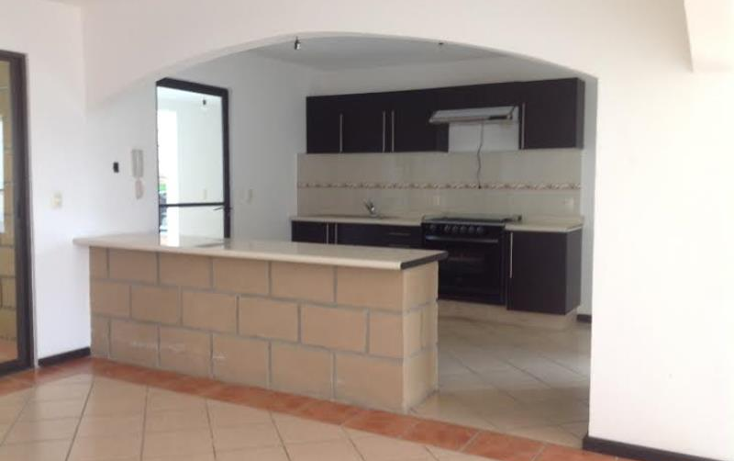 Foto de casa en venta en  001, lomas de cortes, cuernavaca, morelos, 793935 No. 10