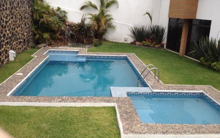 Foto de casa en venta en  001, lomas de cortes, cuernavaca, morelos, 793935 No. 11