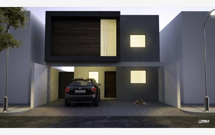Foto de casa en venta en  001, lomas vallarta, chihuahua, chihuahua, 2691527 No. 02