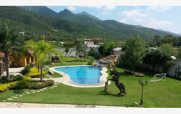 Foto de casa en venta en  001, los rodriguez, santiago, nuevo león, 625479 No. 03