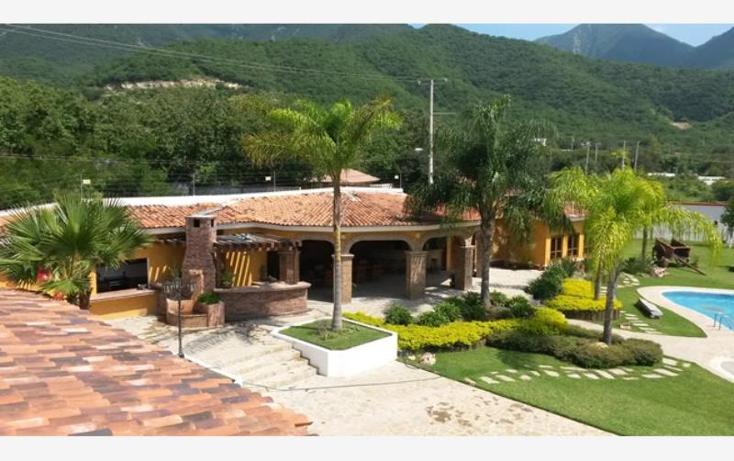 Foto de casa en venta en  001, los rodriguez, santiago, nuevo león, 625479 No. 04
