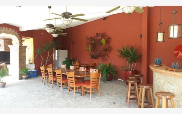 Foto de casa en venta en  001, los rodriguez, santiago, nuevo león, 625479 No. 05
