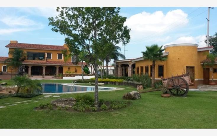 Foto de casa en venta en  001, los rodriguez, santiago, nuevo león, 625479 No. 06
