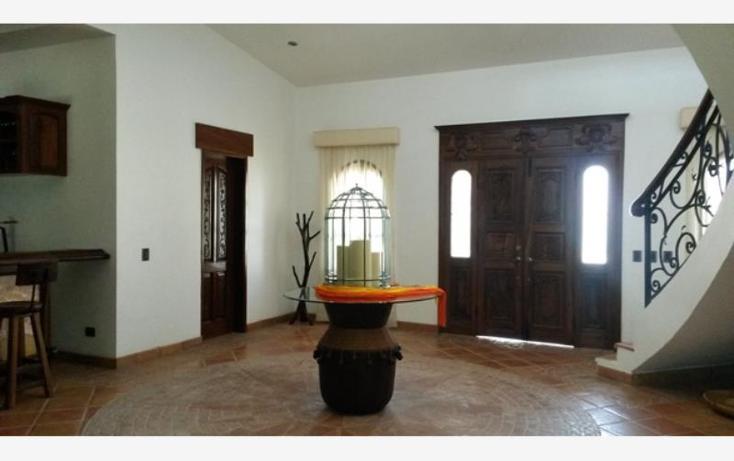 Foto de casa en venta en  001, los rodriguez, santiago, nuevo león, 625479 No. 07