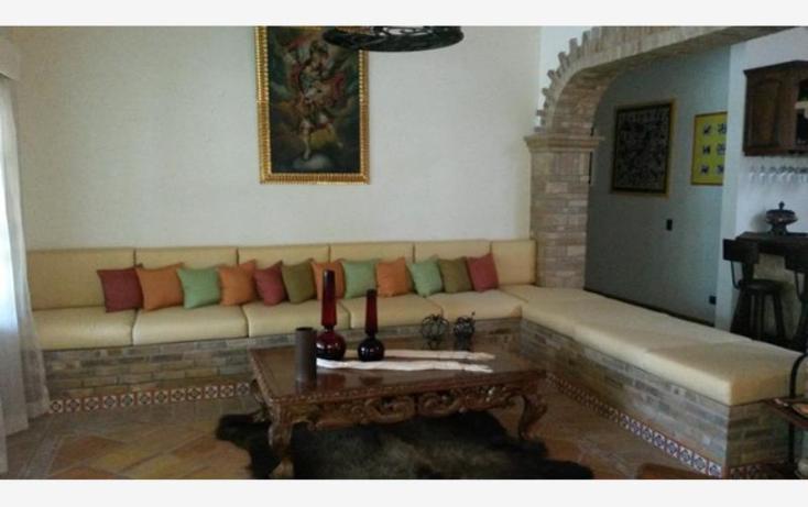 Foto de casa en venta en  001, los rodriguez, santiago, nuevo león, 625479 No. 08