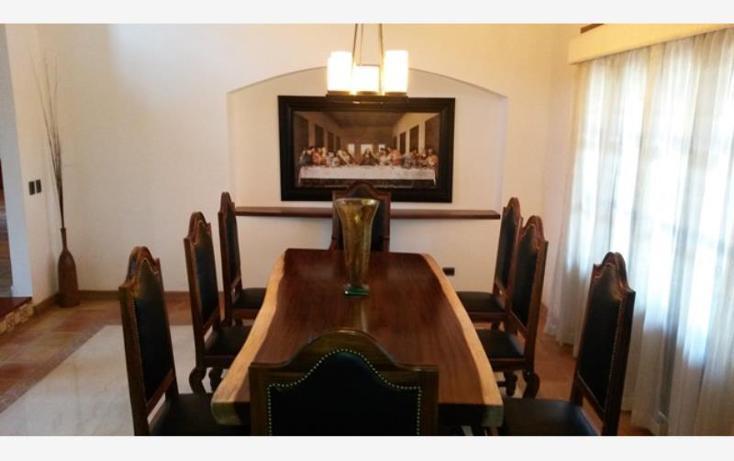 Foto de casa en venta en  001, los rodriguez, santiago, nuevo león, 625479 No. 09