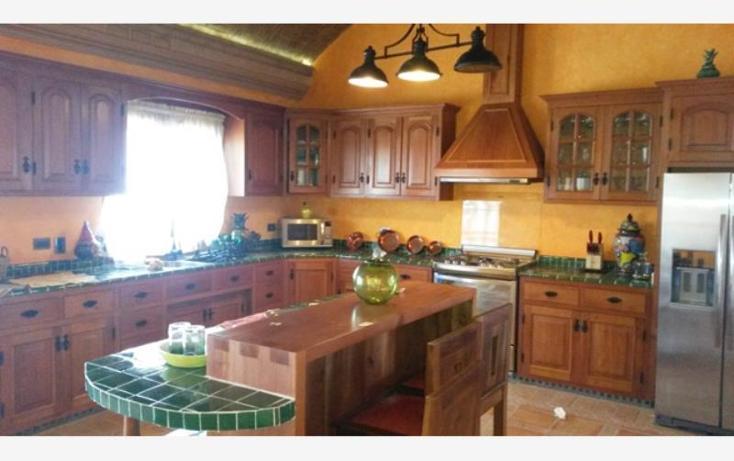 Foto de casa en venta en  001, los rodriguez, santiago, nuevo león, 625479 No. 11