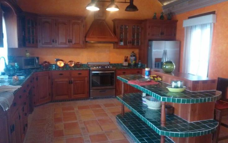 Foto de casa en venta en  001, los rodriguez, santiago, nuevo león, 625479 No. 12