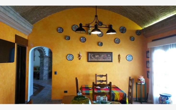 Foto de casa en venta en  001, los rodriguez, santiago, nuevo león, 625479 No. 13