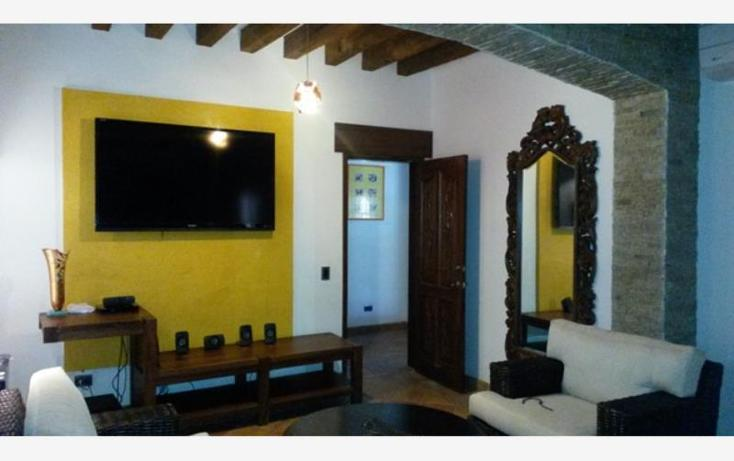 Foto de casa en venta en  001, los rodriguez, santiago, nuevo león, 625479 No. 15