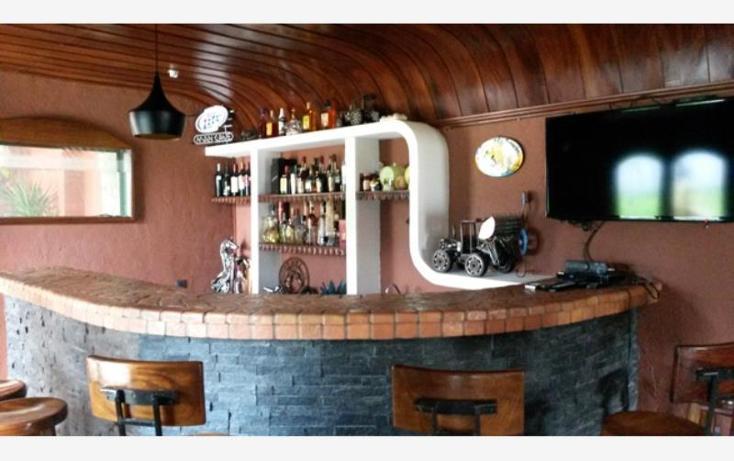 Foto de casa en venta en  001, los rodriguez, santiago, nuevo león, 625479 No. 16