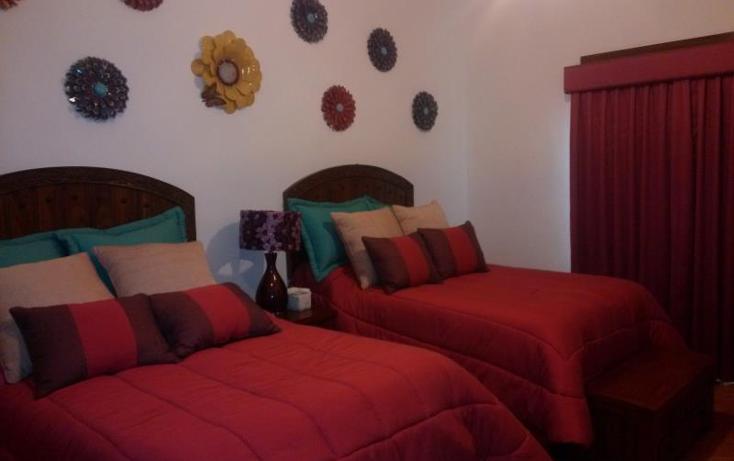 Foto de casa en venta en  001, los rodriguez, santiago, nuevo león, 625479 No. 17