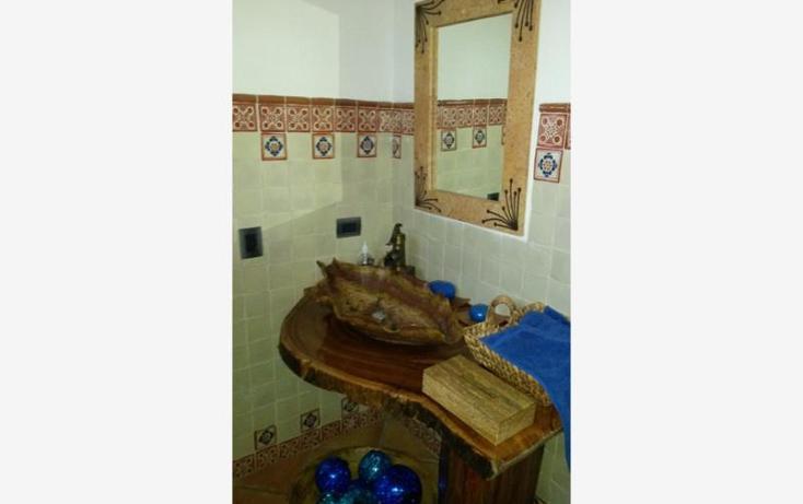 Foto de casa en venta en  001, los rodriguez, santiago, nuevo león, 625479 No. 18