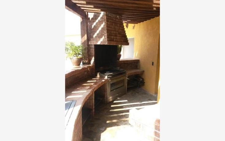 Foto de casa en venta en  001, los rodriguez, santiago, nuevo león, 625479 No. 20