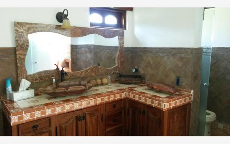 Foto de casa en venta en  001, los rodriguez, santiago, nuevo león, 625479 No. 21